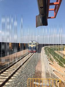 中铁十五局轨道运营公司山东铁路维管处铆足干劲保安全