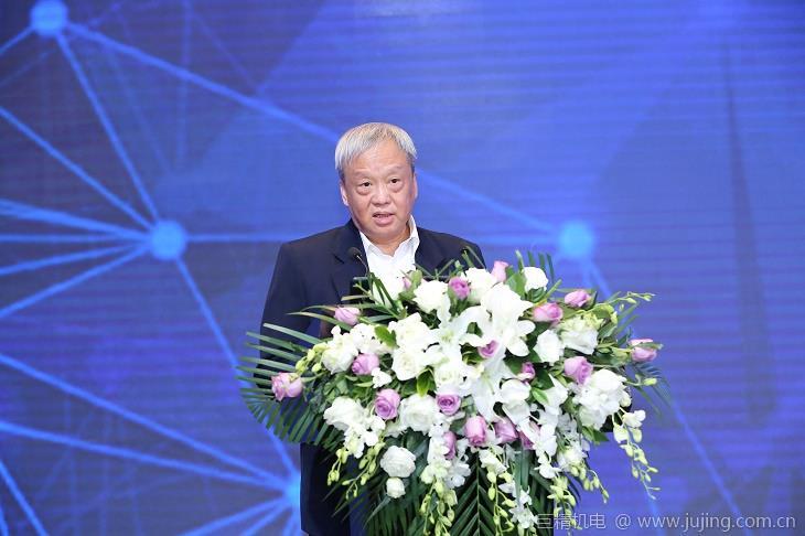 闻库:做好数字中国光网底座是光通信产业的使命和责任