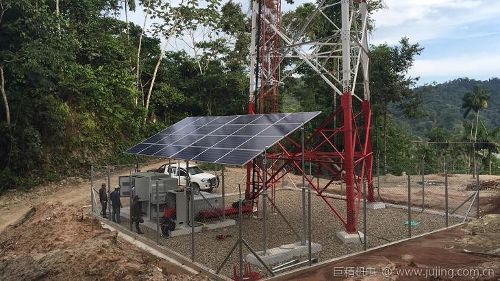 华为数字能源的2020:全新出发,吹响使能绿色智能世界号角