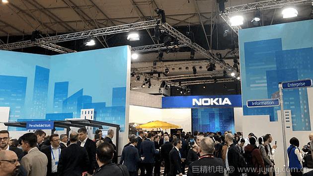 诺基亚宣布推出SEP平台支持Open RAN创新发展