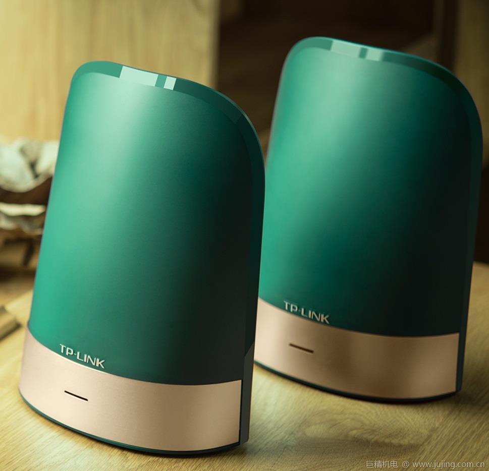 "TP-LINK发布""盛世""系列Wi-Fi 6E路由器:支持6GHz,最高双万兆口"