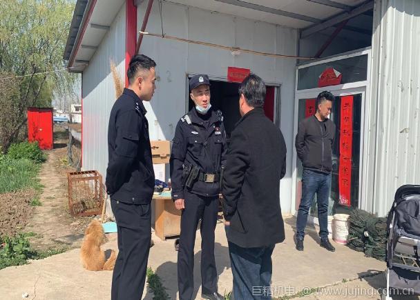 寿县双桥镇:加强法治宣传 促进矛盾化解 推动重点项目