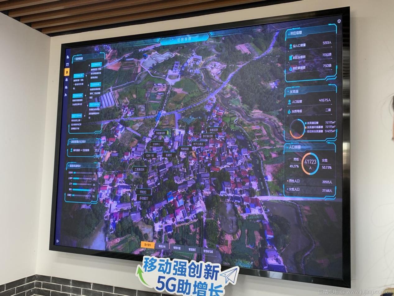 烟花三月到江苏,这边5G风景独好!