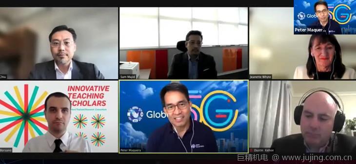 """""""政产学研用""""共话亚太5G行业应用:兑现巨大潜力,广泛生态合作是关键"""