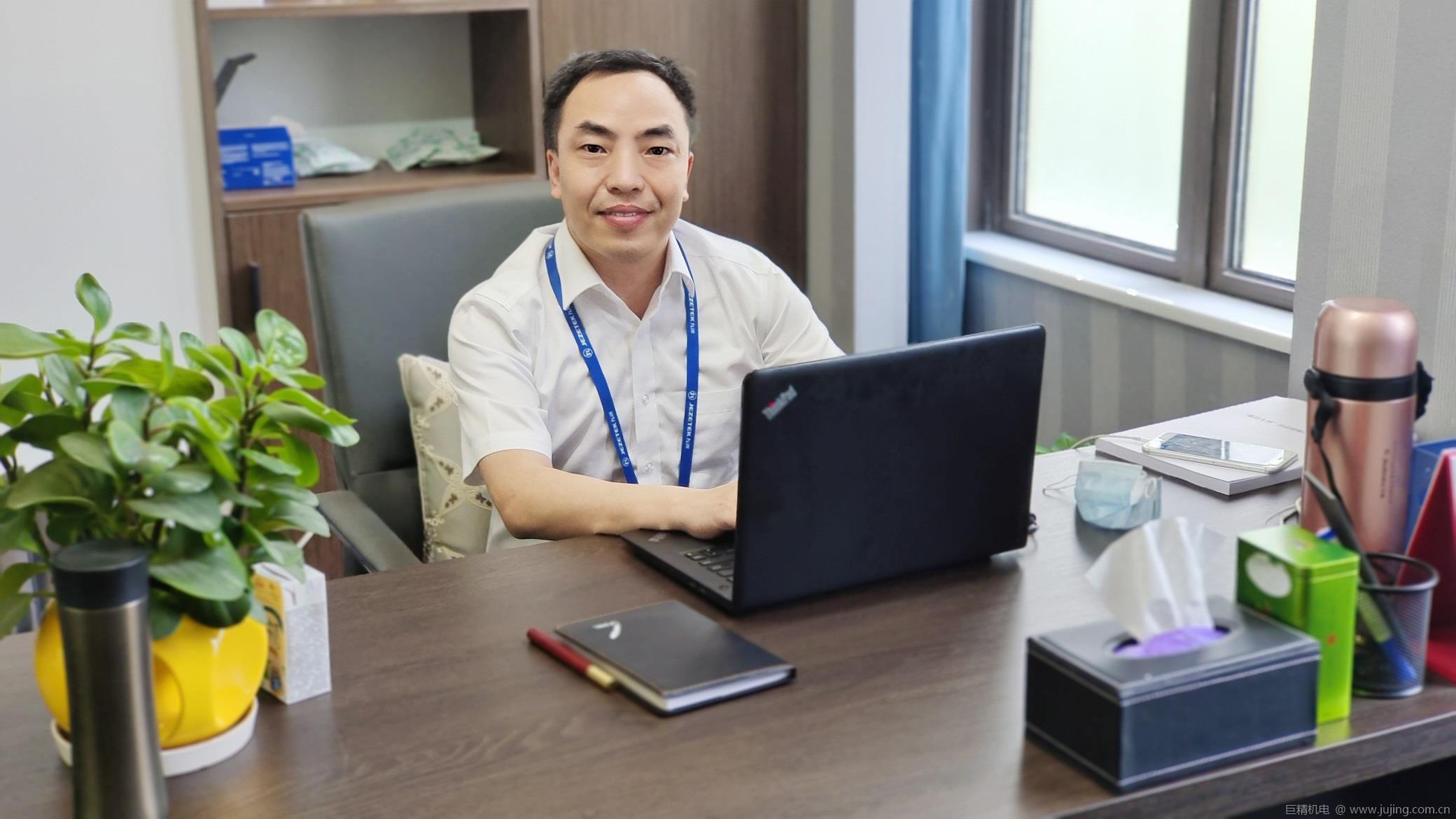 专访九州光电子:完成产业链布局,构建从芯片到光模块的核心制造商