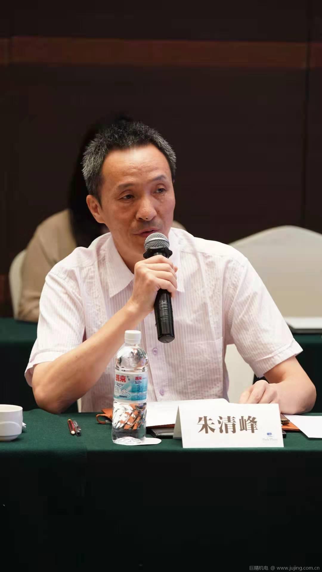 中国联通中讯院朱清峰:5G基站降耗是重点,供电标准也需与时俱进